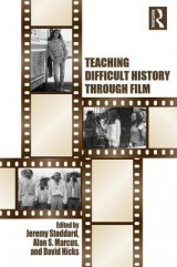 Omslag - Teaching Difficult History through Film