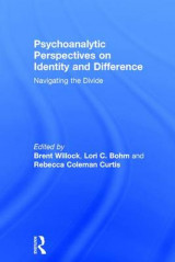 Omslag - Psychoanalytic Perspectives on Identity and Difference