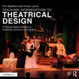 Omslag - Teaching Introduction to Theatrical Design