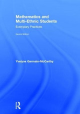 Omslag - Mathematics and Multi-Ethnic Students