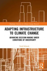 Omslag - Adapting Infrastructure to Climate Change