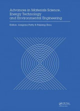 Omslag - Advances in Materials Sciences, Energy and Environmental Engineering