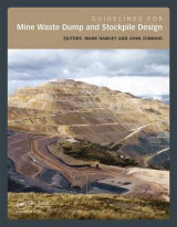 Omslag - Guidelines for Mine Waste Dump and Stockpile Design