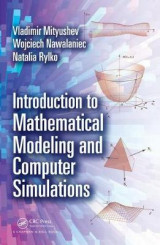 Omslag - Introduction to Mathematical Modeling and Computer Simulations