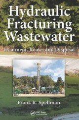 Omslag - Hydraulic Fracturing Wastewater