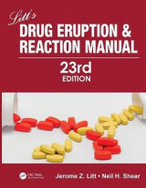 Omslag - Litt's Drug Eruption and Reaction Manual