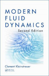 Omslag - Modern Fluid Dynamics, Second Edition
