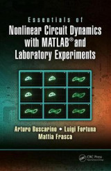 Omslag - Essentials of Nonlinear Circuit Dynamics with MATLAB and Laboratory Experiments
