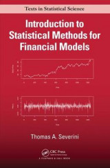 Omslag - Introduction to Statistical Methods for Financial Models