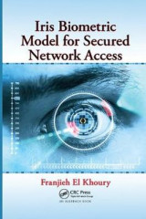 Omslag - Iris Biometric Model for Secured Network Access