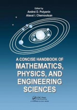 Omslag - A Concise Handbook of Mathematics, Physics, and Engineering Sciences