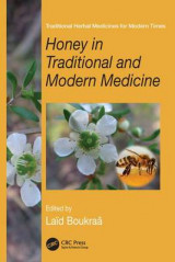 Omslag - Honey in Traditional and Modern Medicine