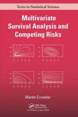 Omslag - Multivariate Survival Analysis and Competing Risks