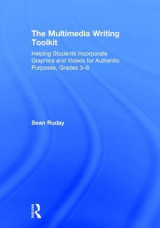 Omslag - The Multimedia Writing Toolkit: Grades 3-8