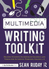 Omslag - The Multimedia Writing Toolkit