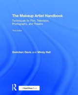 Omslag - The Makeup Artist Handbook