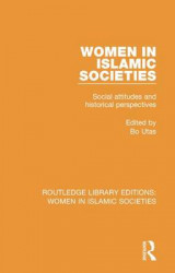 Omslag - Women in Islamic Societies