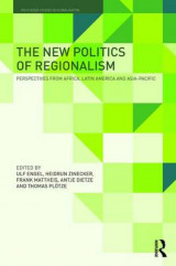 Omslag - The New Politics of Regionalism