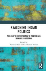Omslag - Reasoning Indian Politics