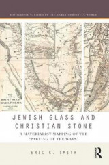 Omslag - Jewish Glass and Christian Stone