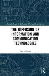 Omslag - The Diffusion of Information and Communication Technologies