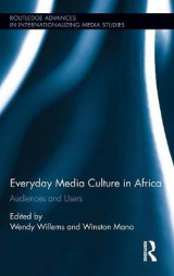 Omslag - Everyday Media Culture in Africa