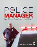 Omslag - The Police Manager
