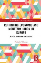 Omslag - Rethinking Economic and Monetary Union in Europe