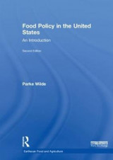 Omslag - Food Policy in the United States