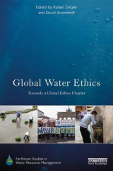 Omslag - Global Water Ethics