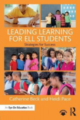 Omslag - Leading Learning for Ell Students