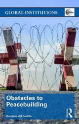 Omslag - Obstacles to Peacebuilding