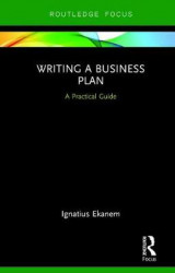 Omslag - Writing a Business Plan