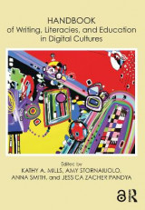 Omslag - Handbook of Writing, Literacies and Education in Digital Cultures
