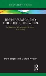 Omslag - Brain Research and Childhood Education