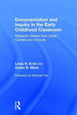 Omslag - Documentation and Inquiry in the Early Childhood Classroom