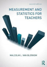 Omslag - Measurement and Statistics for Teachers