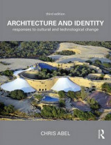 Omslag - Architecture and Identity