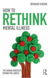Omslag - How to Rethink Mental Illness