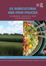 Omslag - US Agricultural and Food Policies