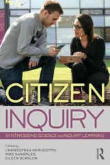 Omslag - Citizen Inquiry
