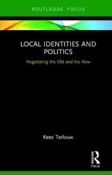 Omslag - Local Identities and Politics