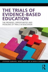 Omslag - The Trials of Evidence-Based Education