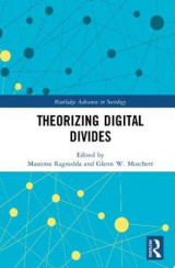 Omslag - Theorizing Digital Divides