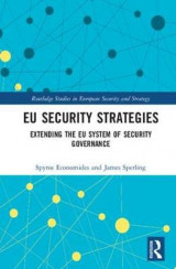 Omslag - EU Security Strategies