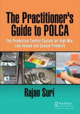 Omslag - The Practitioner's Guide to POLCA