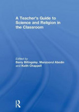 Omslag - A Teacher's Guide to Science and Religion in the Classroom
