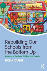 Omslag - Rebuilding Our Schools from the Bottom Up
