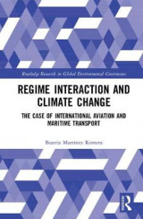 Omslag - Regime Interaction and Climate Change