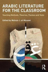 Omslag - Arabic Literature for the Classroom